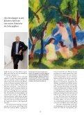 WELTKUNST Sonderausgabe: Liechtensteins Museumswunder - Seite 6