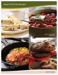 Gluten-Free Pulse Recipes - Pulse Canada