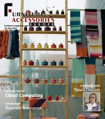 Download PDF - Furniture & Accessories Europe