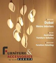 Download PDF - Furniture & Accessories Europe