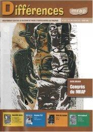 Dossier - Archives du MRAP