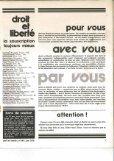 pour vous - Archives du MRAP - Page 3