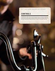 CONTROLS - Jersey Harley-Davidson