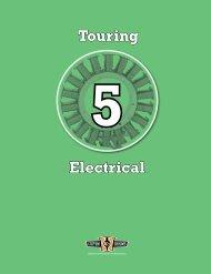 Electrical Touring - Custom Chrome