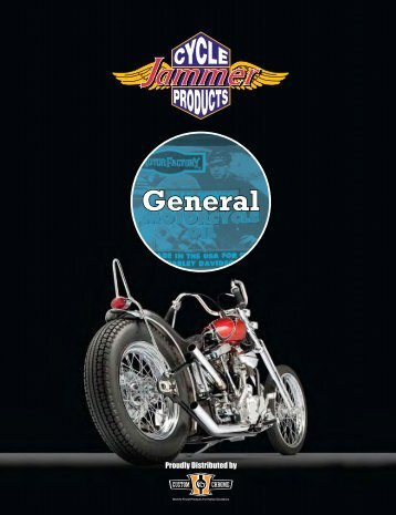 General - Custom Chrome