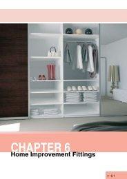 Home Improvement Fittings - Hafele
