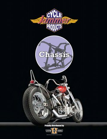 Chassis - Custom Chrome