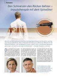 3 - ok - die Privatpraxis für Orthopädie