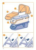 read these instructions carefully before use and keep ... - Inglesina - Page 4