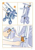 read these instructions carefully before use and keep ... - Inglesina - Page 5