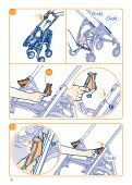 read these instructions carefully before use and keep ... - Inglesina - Page 6