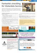 Dagishundarna trivs på Tassa Insid 3 - Vansbro kommun - Page 5