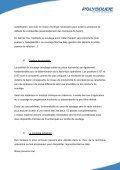 soudage narrow gap des fortes epaisseurs les ... - Polysoude - Page 5