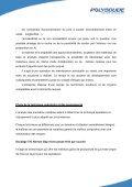 soudage narrow gap des fortes epaisseurs les ... - Polysoude - Page 6