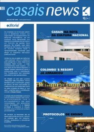 Newsletter CN2 Download PDF - Casais