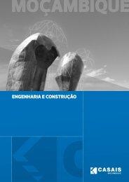 ENGENHARIA E CONSTRUÇÃO - Casais