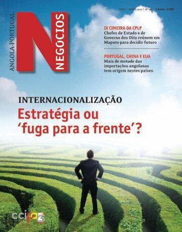 30.04.2012 Casais Angola
