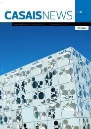 Newsletter CN23 Download PDF - Casais