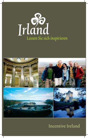 -QFHQWLYH -UHODQG - Meet In Ireland