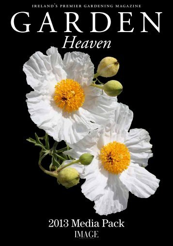 Heaven - Image Magazine