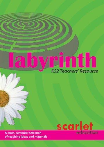 labyrinth - Scarlet Theatre