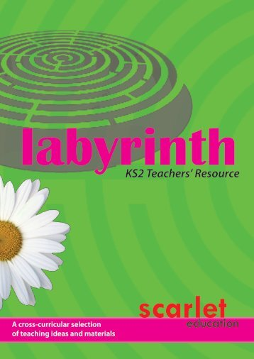 labyrinth - Scarlet Theatre