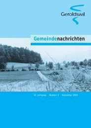 PDF, 4.35 MB - Geroldswil
