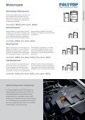 Motorraum - POLYTOP Autopflege GmbH - Seite 3