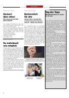 """""""Die 70´zig kann ruhig kommen…"""" - Seite 4"""