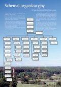 """RAPOR T R OC ZNY 2004 - Elektrociepłownia """"Zielona Góra"""" - Page 7"""