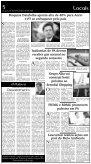 1 Pouso Alegre é sede de reuniões da OAB/MG - Jornal Domingo - Page 5