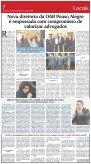 1 Pouso Alegre é sede de reuniões da OAB/MG - Jornal Domingo - Page 7