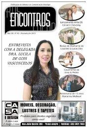 jornal encontros | FEVEREIRO de 2013 - Jornal Domingo