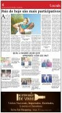 1 Pais de hoje são mais participativos - Jornal Domingo - Page 4