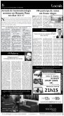 1 Pais de hoje são mais participativos - Jornal Domingo - Page 6