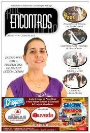 jornal encontros | Janeiro de 2013 - Jornal Domingo