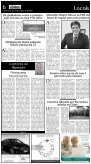 1 Agentes fiscalizam, motoristas reclamam. - Jornal Domingo - Page 6