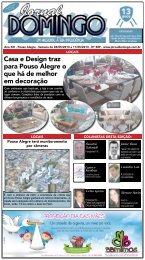 Casa e Design traz para Pouso Alegre o que há ... - Jornal Domingo