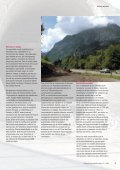 Un buen drenaje alivia la presión de la ingeníeria alpina - Page 5