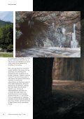 Un buen drenaje alivia la presión de la ingeníeria alpina - Page 6