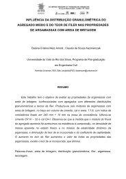 TC034 Artigo Granulometria - DCC - Universidade Federal do Paraná