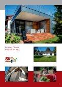 SK-Holzbau – Firmenbroschüre - Seite 5