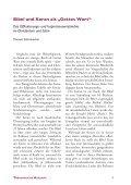 """Bibel und Koran als """"Gottes Wort"""" - Martin Bucer Seminar - Seite 3"""