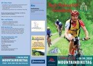 ausschreibung 2010 - Triathlon Bad Peterstal