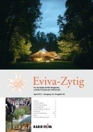 20% - Radio Eviva