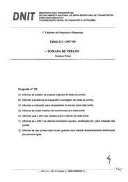 1º Caderno de Perguntas e Respostas