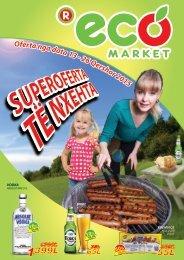 Eco Market Ofertat 13-26 qershor