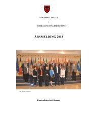 Årsmelding KUV 2012 - Endeleg.pdf - Politiske saker - Hordaland ...