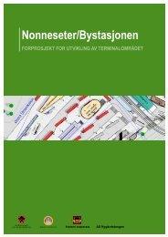 Nonneseter/Bystasjonen - Hordaland fylkeskommune