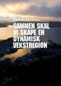 Strategisk næringsplan - Business Region Bergen - Page 4